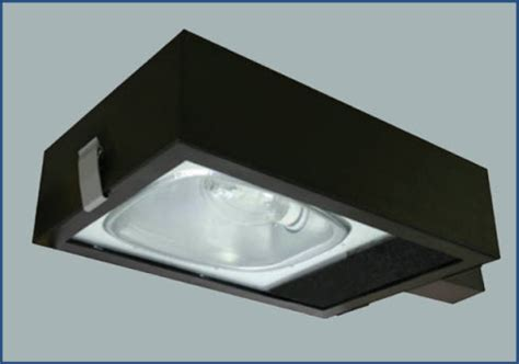 metal lighting fixtures metal halide lighting fixtures metal halide shoebox