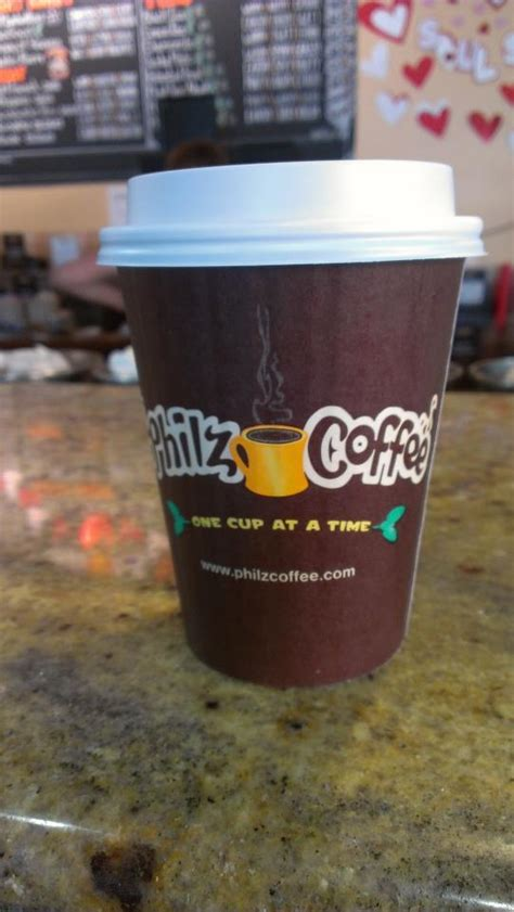 Philz Coffee Gift Card - philz coffee is located at 748 van ness ave san francisco ca 94102 foodwanderer