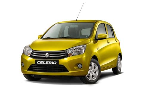 maruti celerio vxi features maruti suzuki celerio vxi mt petrol car review
