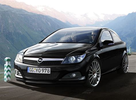 opel astra 2004 black opel astra black edition photos reviews specs