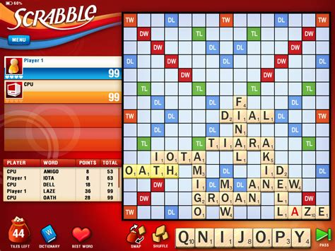 scrabble apps 3 navigation models for the curioux