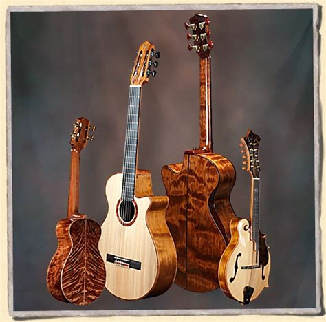 Custom Handmade Acoustic Guitars - custom acoustic guitars acoustic guitar