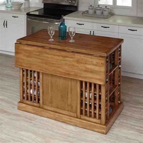 kitchen islands oak kitchen island in warm oak 5047 94