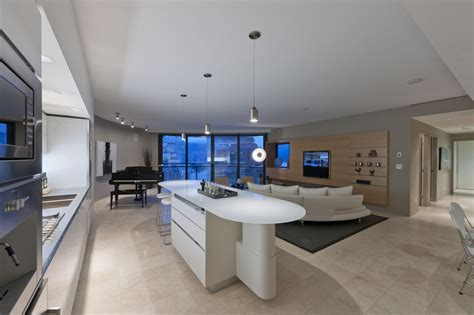 condo house luxury jameson house condo by foster partners idesignarch interior design