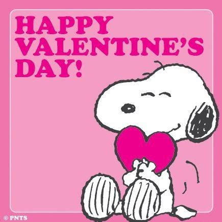 brown valentines day 75 best snoopy and friends happy valentines day images on
