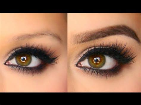 youtube tutorial eyebrow eyebrows eyebrow tutorial and youtube on pinterest