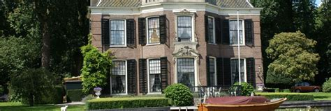 Heritage Home Interiors historic country houses in the netherlands ezine 4