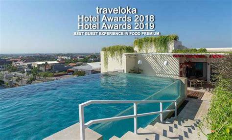 atanaya kuta bali kuta harga hotel terbaru  traveloka