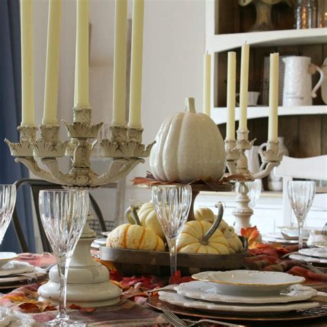 how to set a thanksgiving table how to set a glamorous thanksgiving table the design