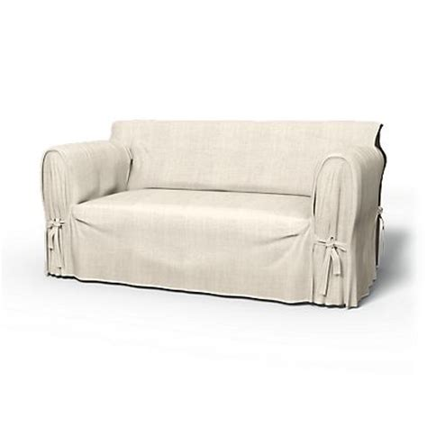 Linen Sofa Cover by Muliti Fit Linen Sofa Cover For The Home