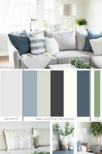 color palettes for home interior whole house color scheme the colors for your