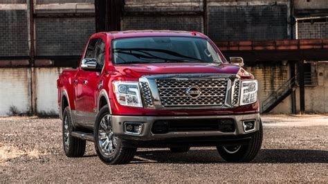 nissan truck titan 2017 2017 nissan titan truck review top speed