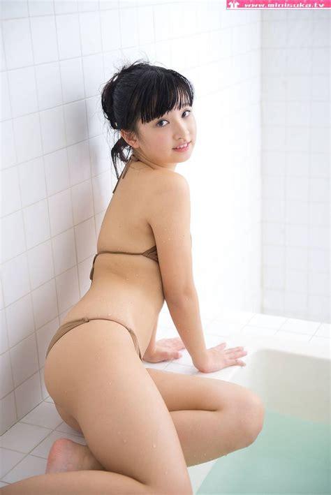 japanese gravure junior idol rei p dvd rei04 gravure promotion pictures kuromiya rei 黒宮れい