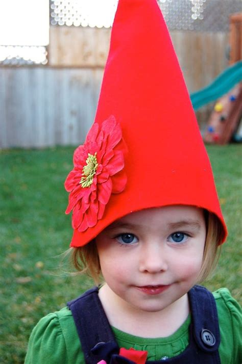 pattern for felt gnome hat pinterest the world s catalog of ideas