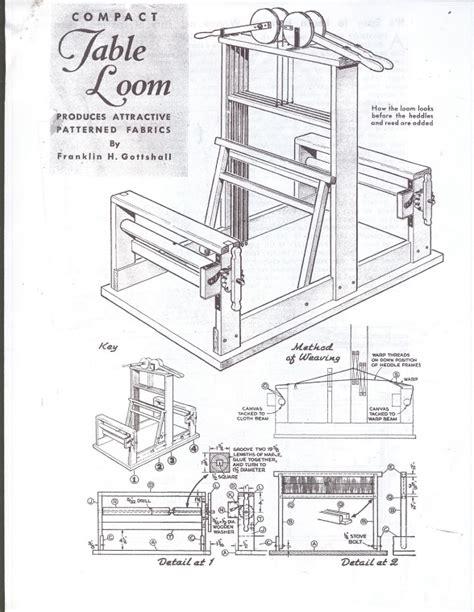 rug loom plans weaving loom plan weaving ручное ткачество