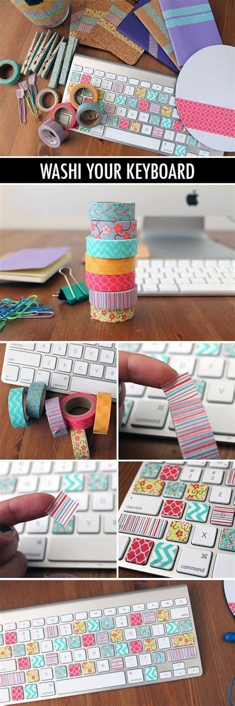 diy washi 1000 ideas about washi tape laptop on pinterest washi