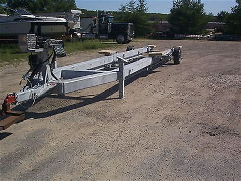 used boat transport trailers for sale minuteman boat handling equipment rvs for sale in