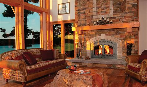 Provincial Fireplaces by Wood Fireplaces Ceau Heating Sudbury Ceau Heating