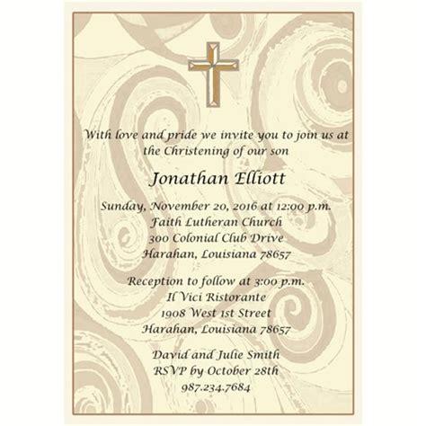 Baptism Invitation In Spanish Orderecigsjuice Info Catholic Baptism Invitations Templates