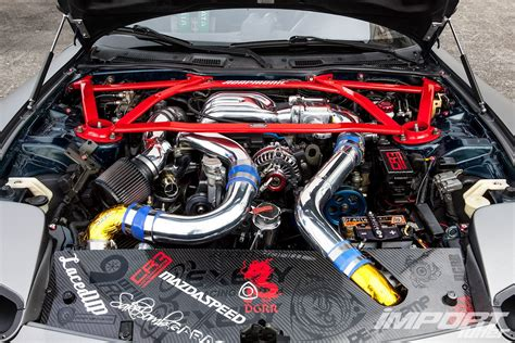 rx7 rotary engine image gallery mazda rx 7 rotary engine