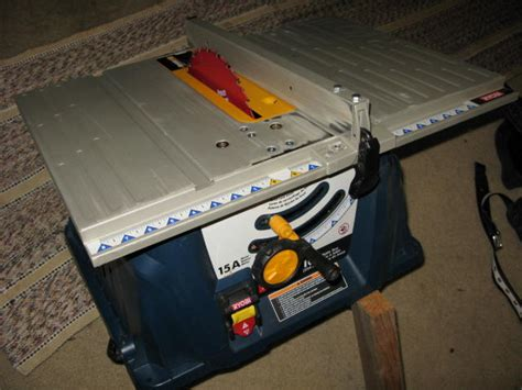 Cheap Table Saws by Jobsite Tablesaw On The Cheap Tools Equipment