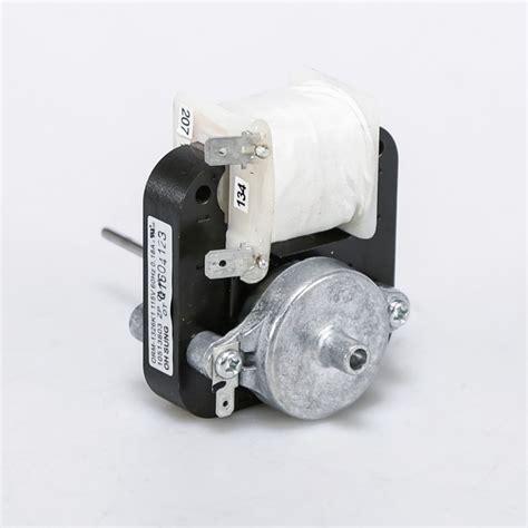 Motor Fan Ac Panasonic maytag evaporator fan motor