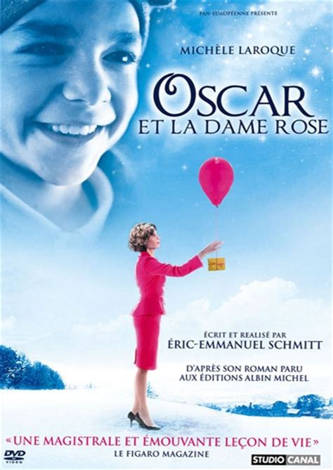questionnaire film oscar et la dame rose oscar et la dame rose eric emmanuel schmitt musique et