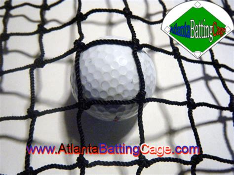 batting cage net saver backstop net 5x6 ft and 6x6 ft