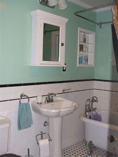 1930s bathroom ideas 1930s bathroom for the home pinterest apartment