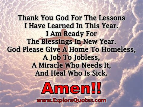 best 28 thank you god for new year quotes thank you