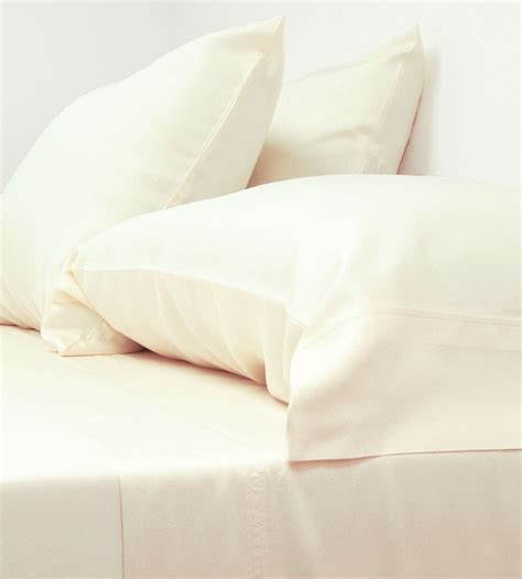 Bamboo Bed Sheet Set Classic Bamboo Bed Sheet Sets Ivory Cariloha