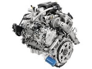 Isuzu Duramax Diesel Engines History Of The Duramax Diesel Engine Diesel Power Magazine