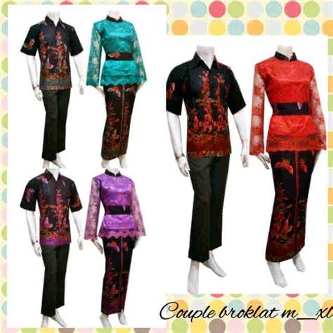 Kebaya Tpq seragam batik di semarang jawa tengah katalog konveksi
