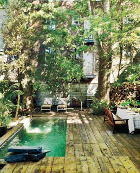 small garden oasis tuinen en buitenruimte pinterest