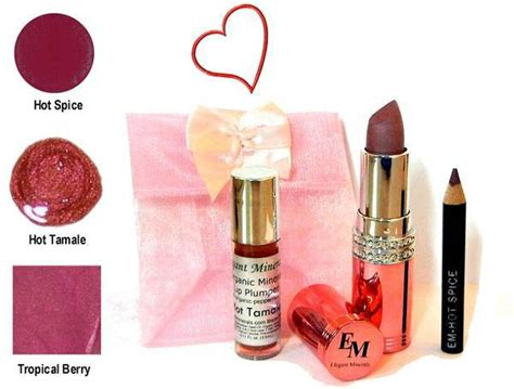 Mineral Makeup Gifts For by Minerals Lucious Mineral Makeup