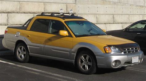 yellow subaru baja 2016 ram 700 tacoma world forums