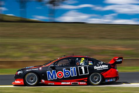 Australia Supercars Championship underway this weekend
