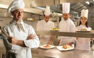 cook kitchen cooks line cooks are often responsible for cleanup and station re setting