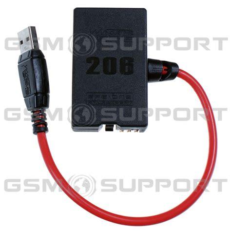 Kabel Data Nokia Asha kabel usb serwisowy nokia asha 206 2060 gpg 5706946295