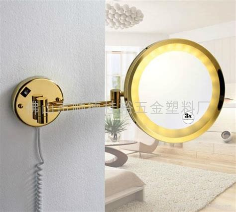 sided light up makeup mirror the led lights sided up mirror gy gm8006