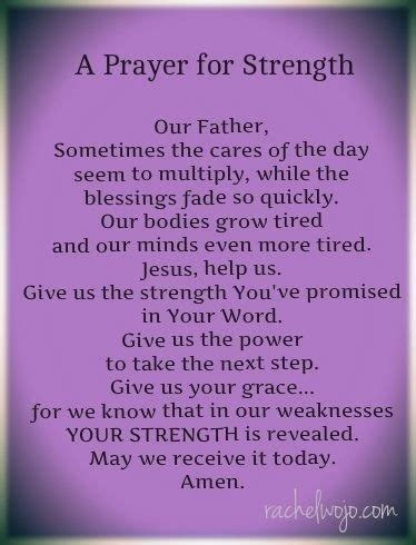 a simple verse and prayer a day one year of devotions to draw nearer to god books a prayer for strength a friend of jesus 2013