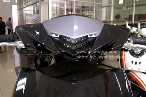 As Slah As Kick Yamaha Xeon Dan Xeon Rc detail yamaha new xeon gt ini bedanya dengan xeon rc