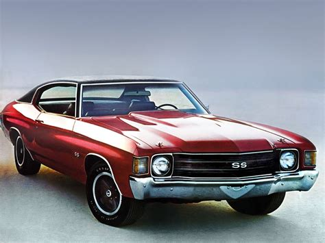 Wheels Chevelle Ss chevrolet chevelle ss 1971 mad 4 wheels
