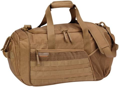 molle duffle coyote brown tactical molle duffle bag