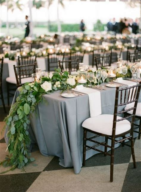 rustic table linens for weddings 25 best ideas about white wedding linens on