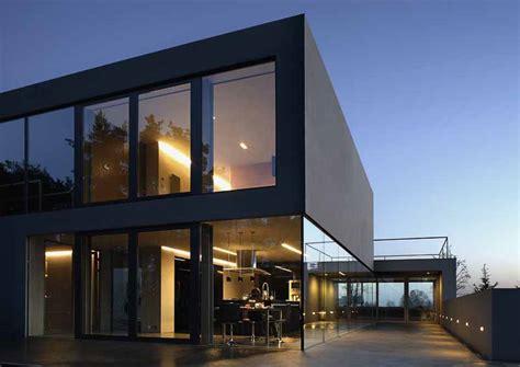 architects houses aatrial house polish home opole property e architect