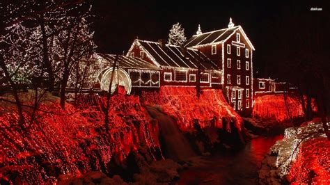 clifton mill christmas wallpaper