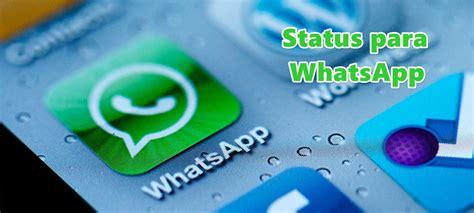 imágenes bacanas para whatsapp os 50 melhores status para whatsapp que voc 234 j 225 viu