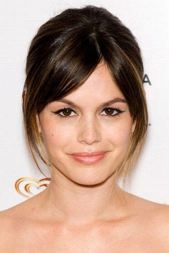 textured french twist updo with side swept bangs 27 fancy french twist updos with bangs side swept bangs