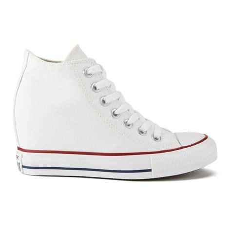 Sepatu Kickers New Color 4 converse s chuck all wedge